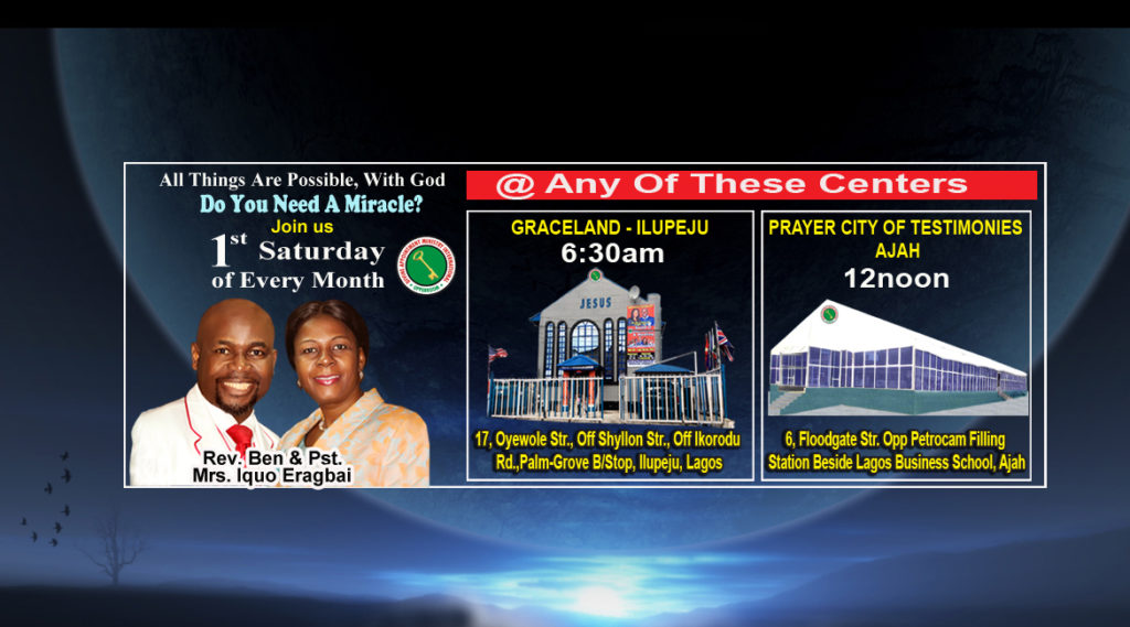 DIVINE APPOINTMENT MIRACLE SERVICE 2018_1