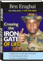 Crossing The Iron Gate Of Life