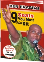 9 Seats You Must Not Sit