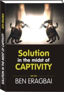 Solution In The Midst Of Captivity