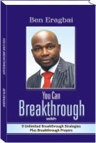 You Can Break Through