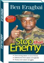 Stop That Enemy